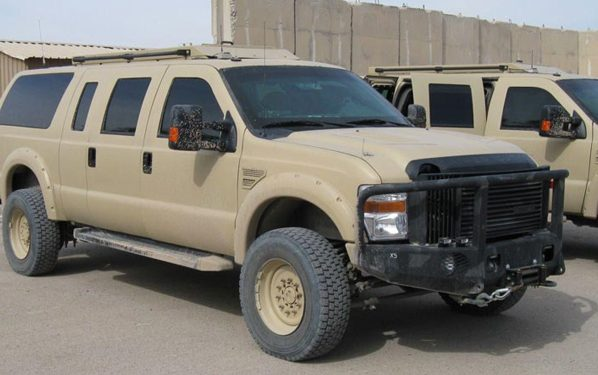 Image Result For Ford Excursion Pickup